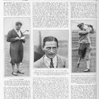 1925-Ellison wins inaugural English Amateur