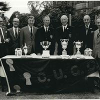 1970-County Championship at Mere