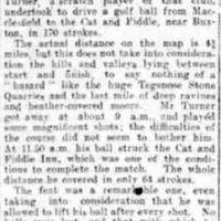 1921-The Cat & Fiddle affair