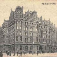 1920-The Midland Hotel, Manchester